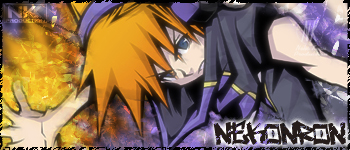 Neku - The World Ends With You / Subarashii Kono Sekai